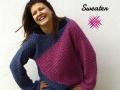 Binatural-Sweater