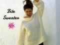 Bite-Sweater
