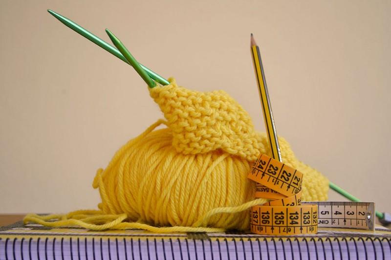 aprender a tejer online