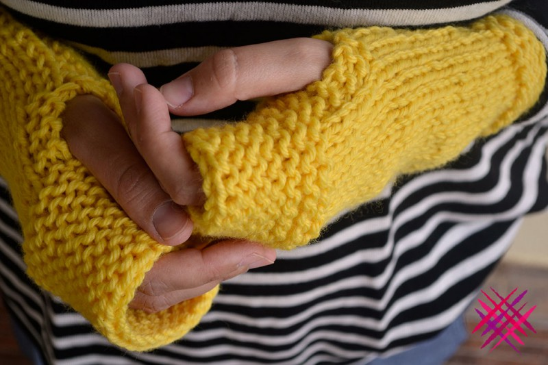 Mitones, manoplas, guantes…¡Todo para tus manos! | Pearl Knitter