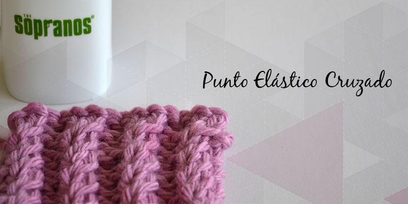 Cómo tejer Punto Elástico Cruzado | Pearl Knitter