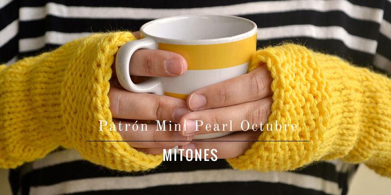 patrones gratis para tejer en español