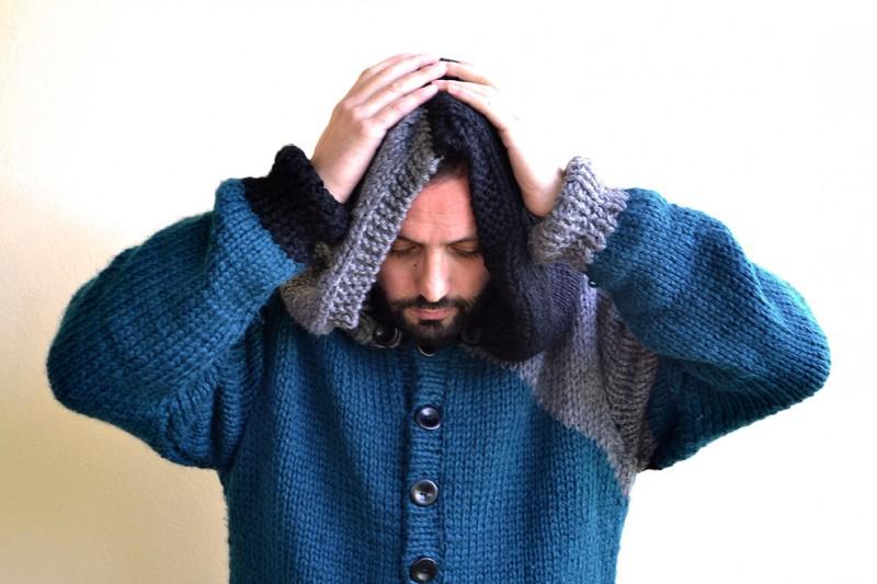 Tejer para los hombres de mi vida   Pearl Knitter