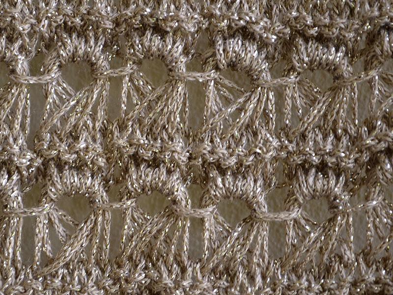 Cómo tejer Punto Caracol | Pearl Knitter