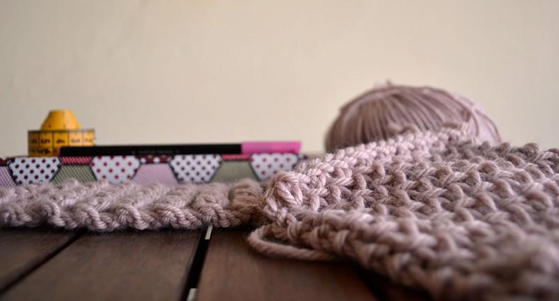 5 pasos para evitar deshacer un jersey   Pearl Knitter