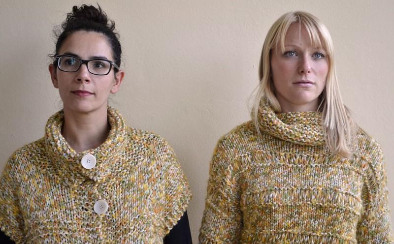 7 Claves para tejer un jersey con poca lana | Pearl Knitter