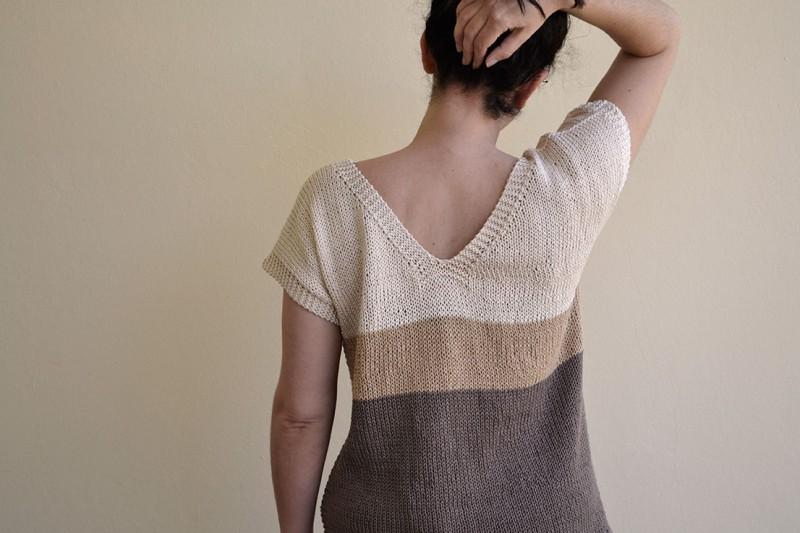 C mo combinar colores en punto pearl knitter - Como hacer color gris ...