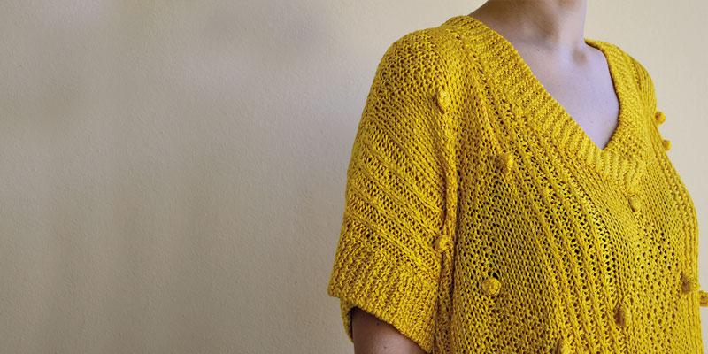 patrones para tejer en verano