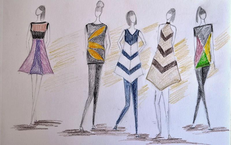 cómo tejer tus propios patrones