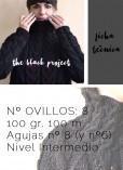 cómo tejer un jersey de lana