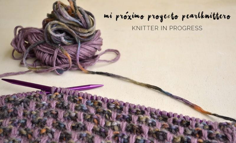Cómo tejer punto elástico tubular | Pearl Knitter