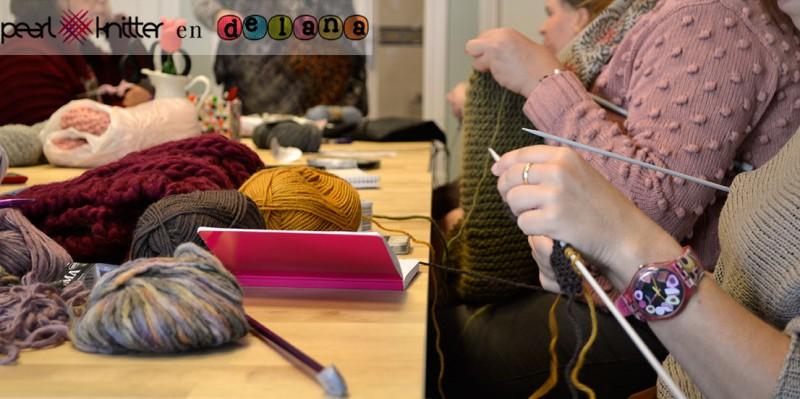 cursos de punto en sevilla aprender a tejer