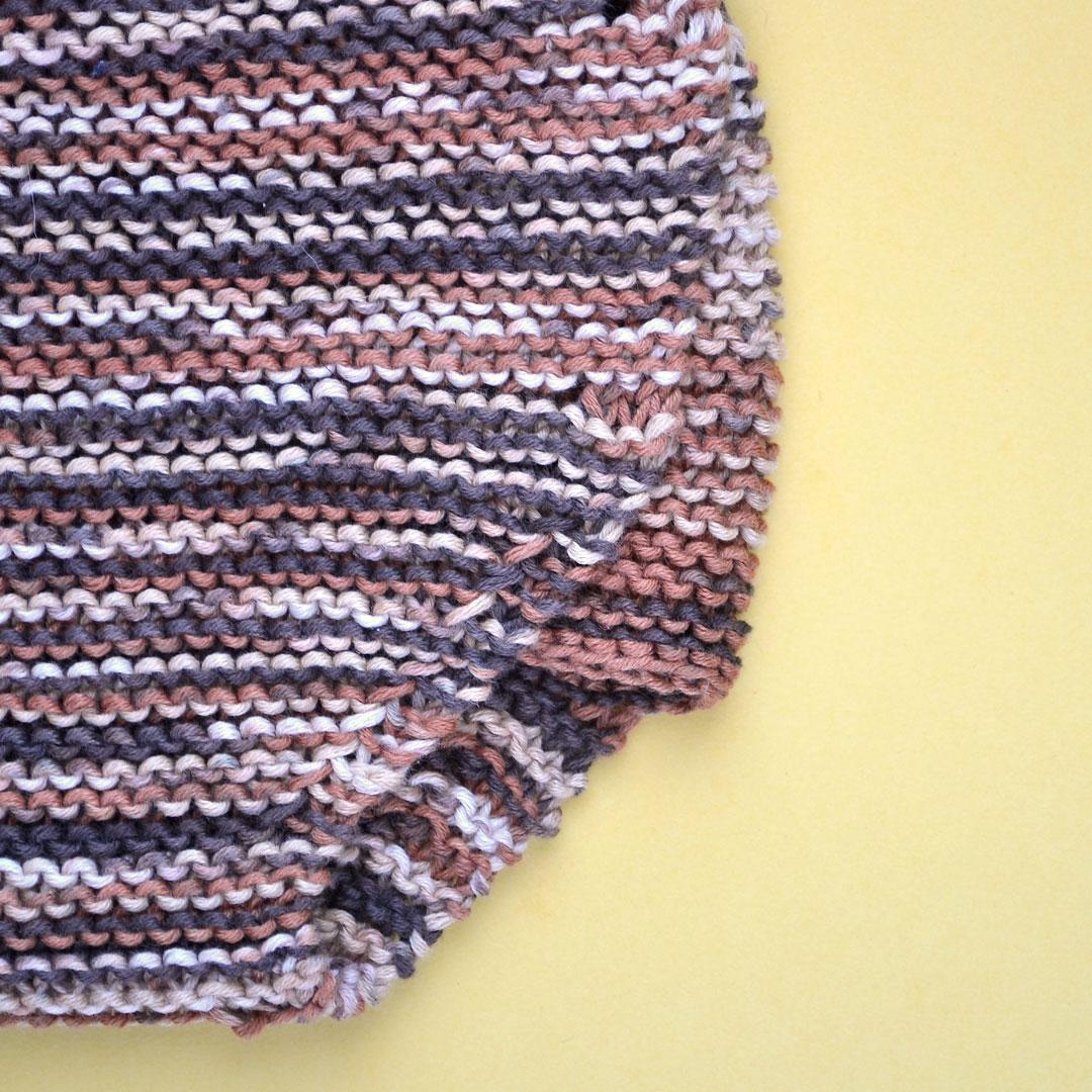 Cuando las cosas no salen como esperas | Pearl Knitter