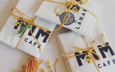 Laura, de Mimosa Café Lanar