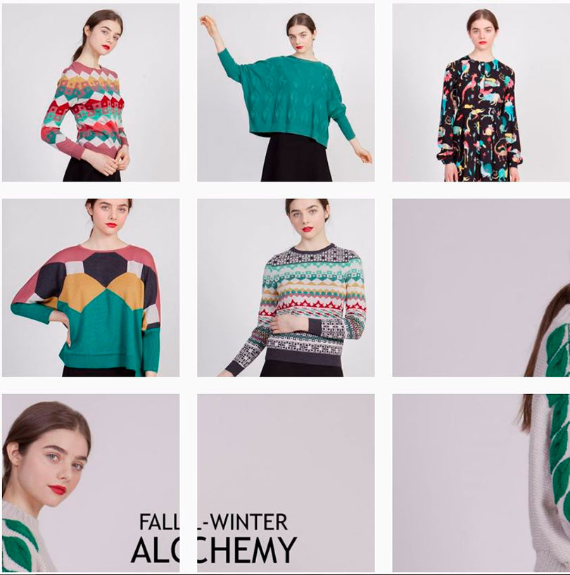 Bundle Vida Hygge | Pearl Knitter