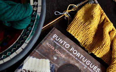 Punto Portugués de Rosa Pomar